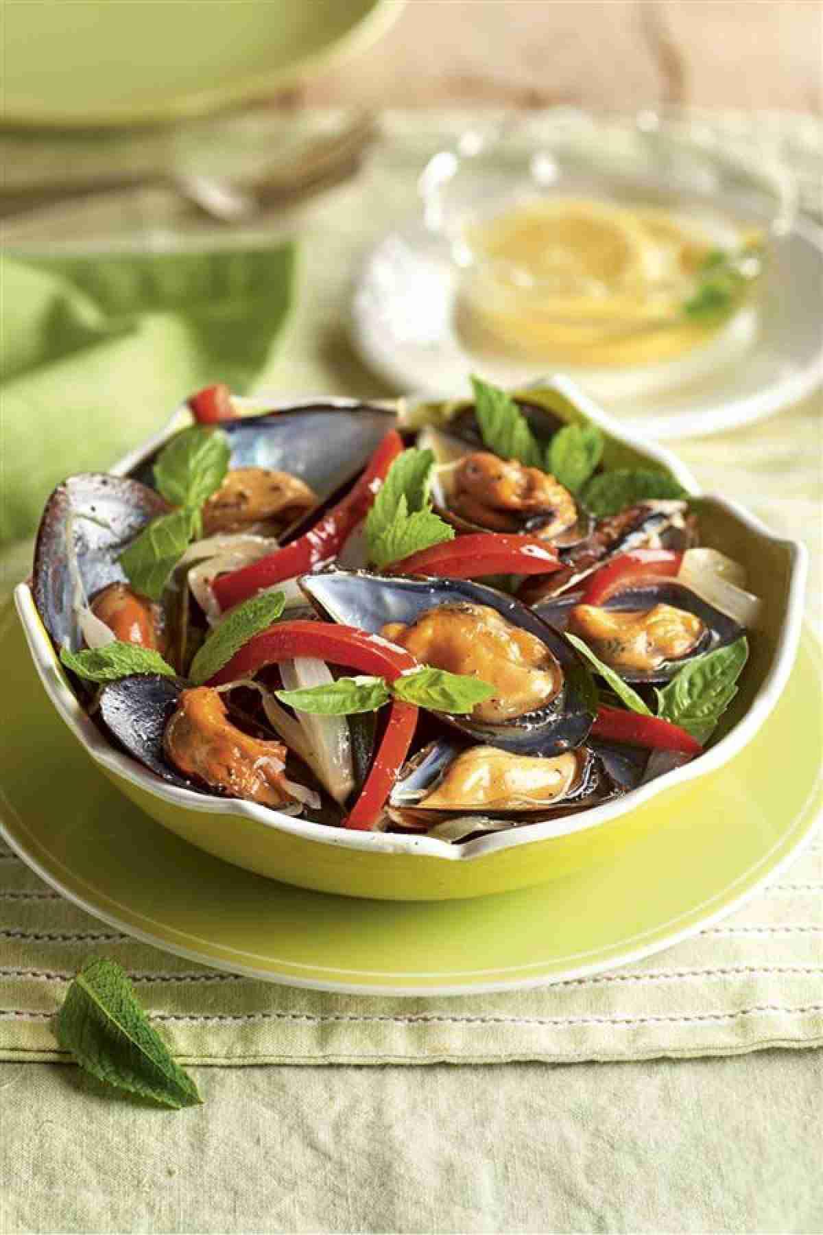 Cenas ligeras y saludables para adelgazar rápidamente 12
