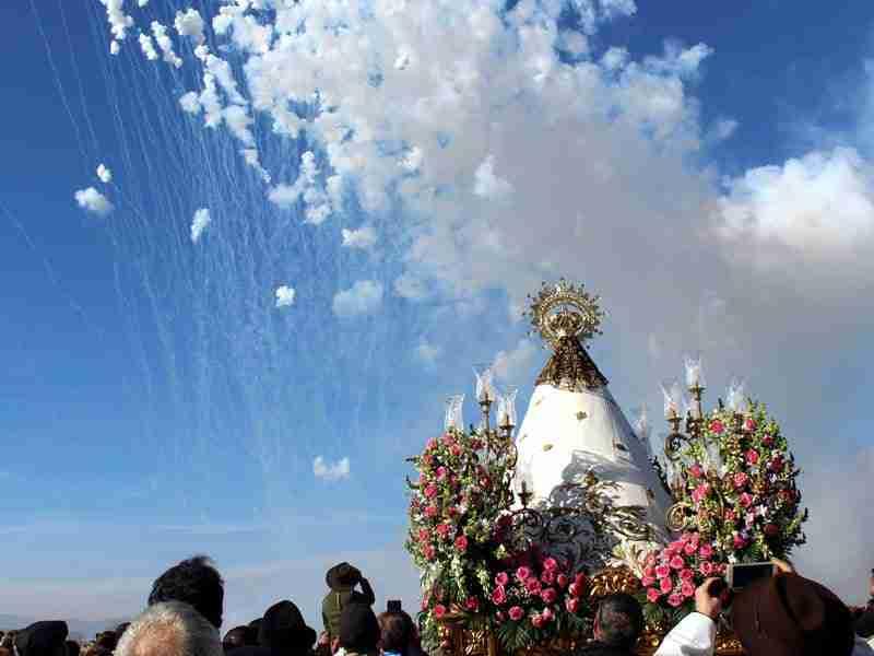 Villarta de San Juan calienta motores para vivir la fiesta de Las Paces 2