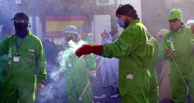 Villarta de San Juan calienta motores para vivir la fiesta de Las Paces 4