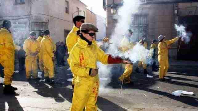 Villarta de San Juan calienta motores para vivir la fiesta de Las Paces 3