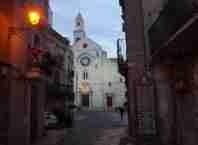 basilica de san nicolas de bari