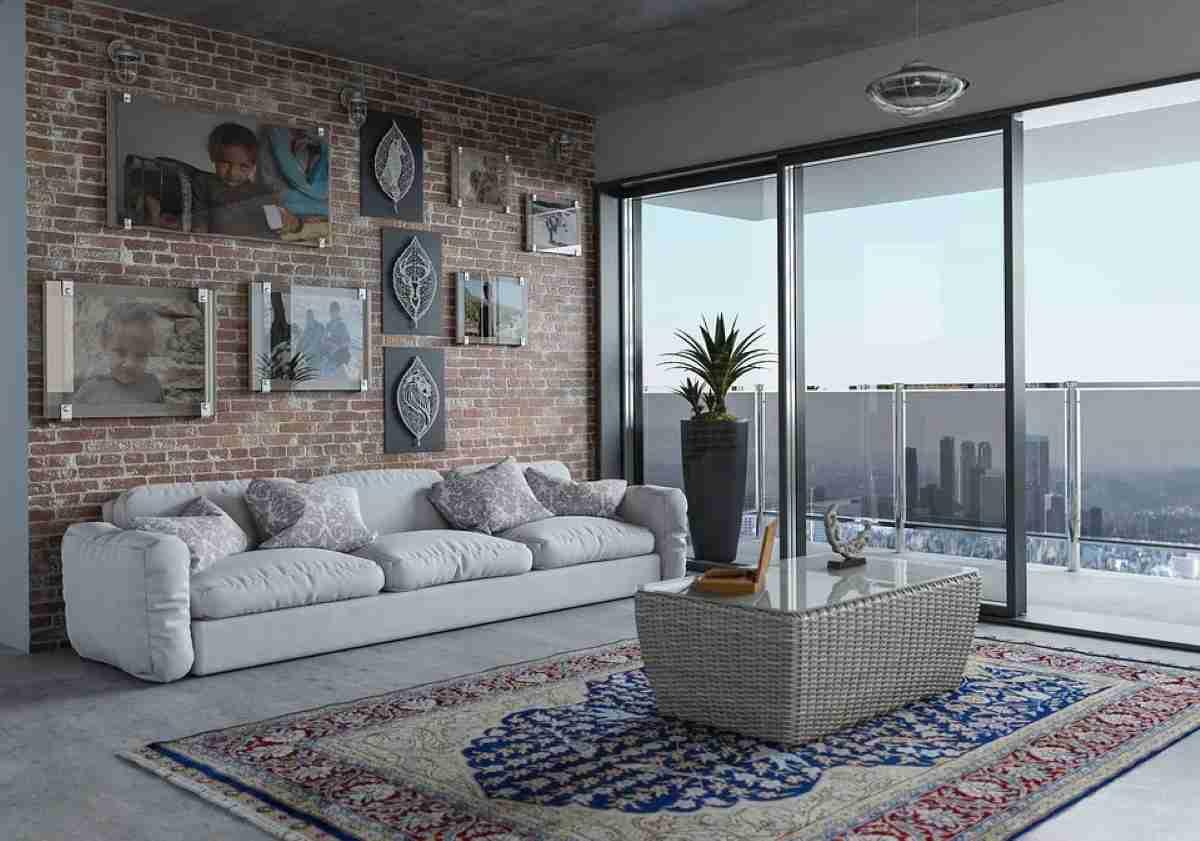 alfombra para una mejor decoracion