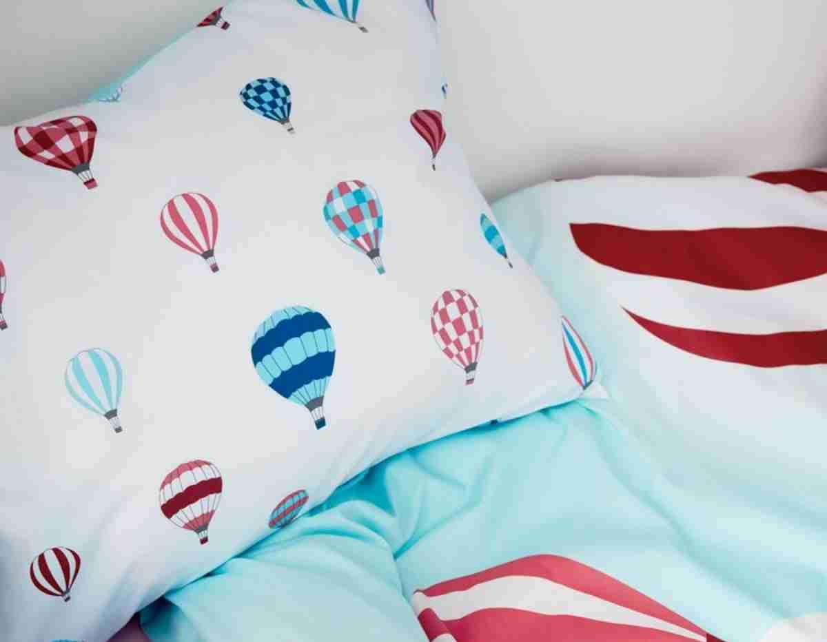 textiles de ikea para decoracion