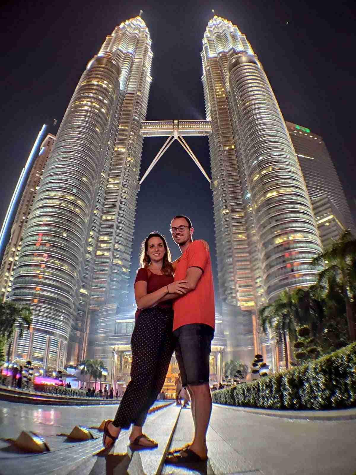 Isabel y Pepe, un manchego, nos cuentan su aventura recorriendo el mundo 15