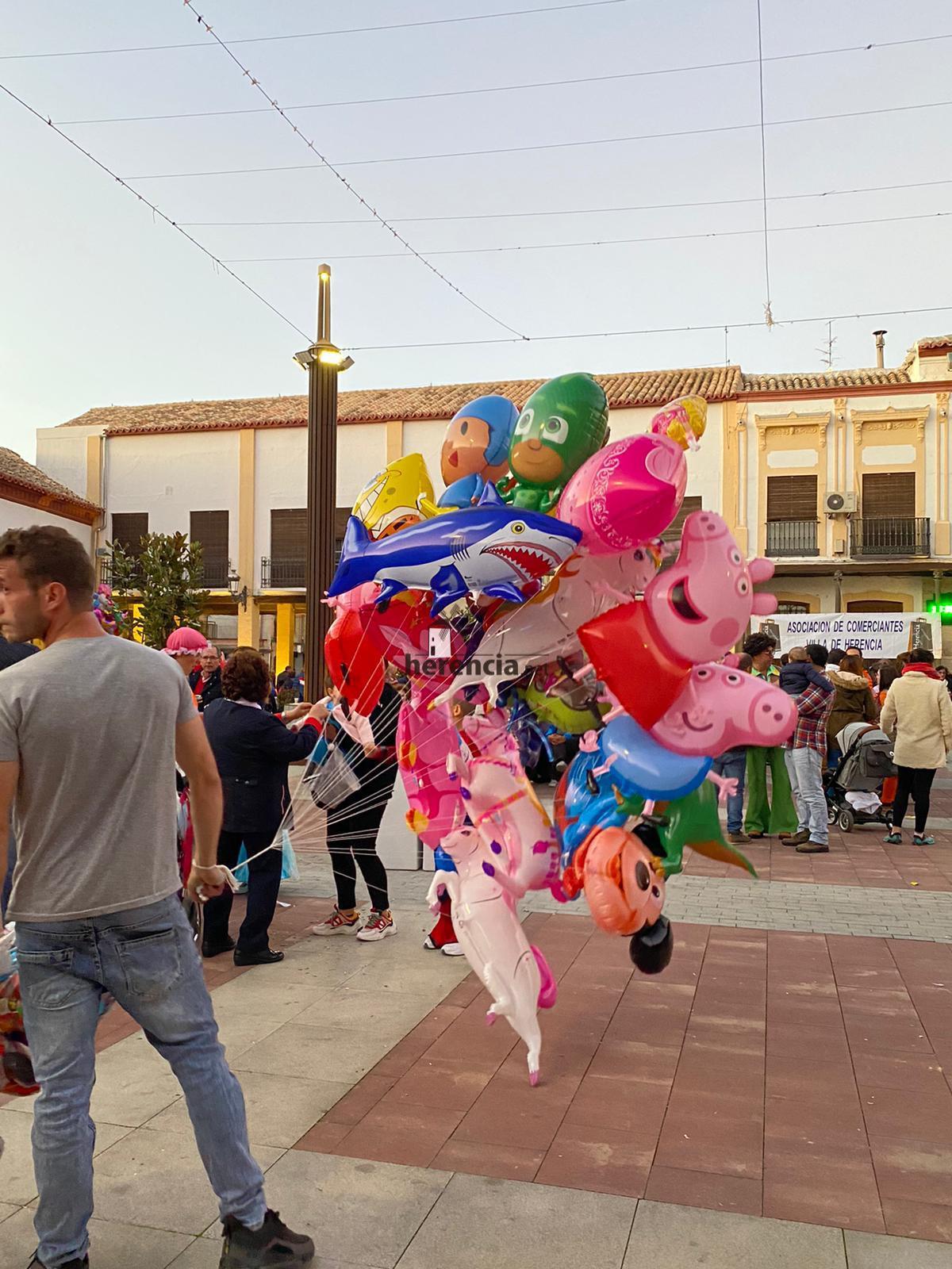 El Domingo de las Deseosas te invita al Carnaval de Herencia 2020 48