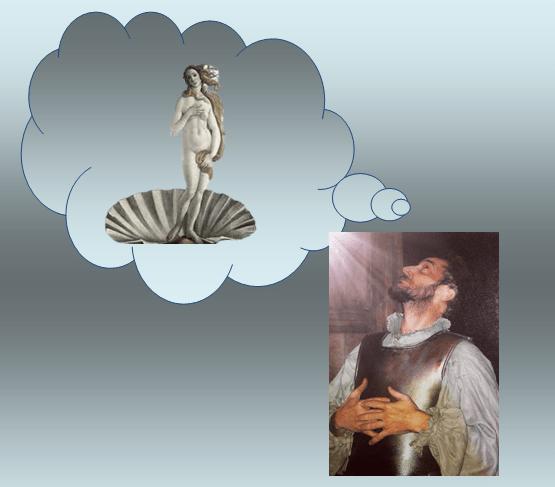 Venus, diosa de la belleza 1