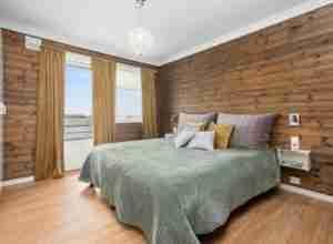 elegir cortinas para el dormitorio