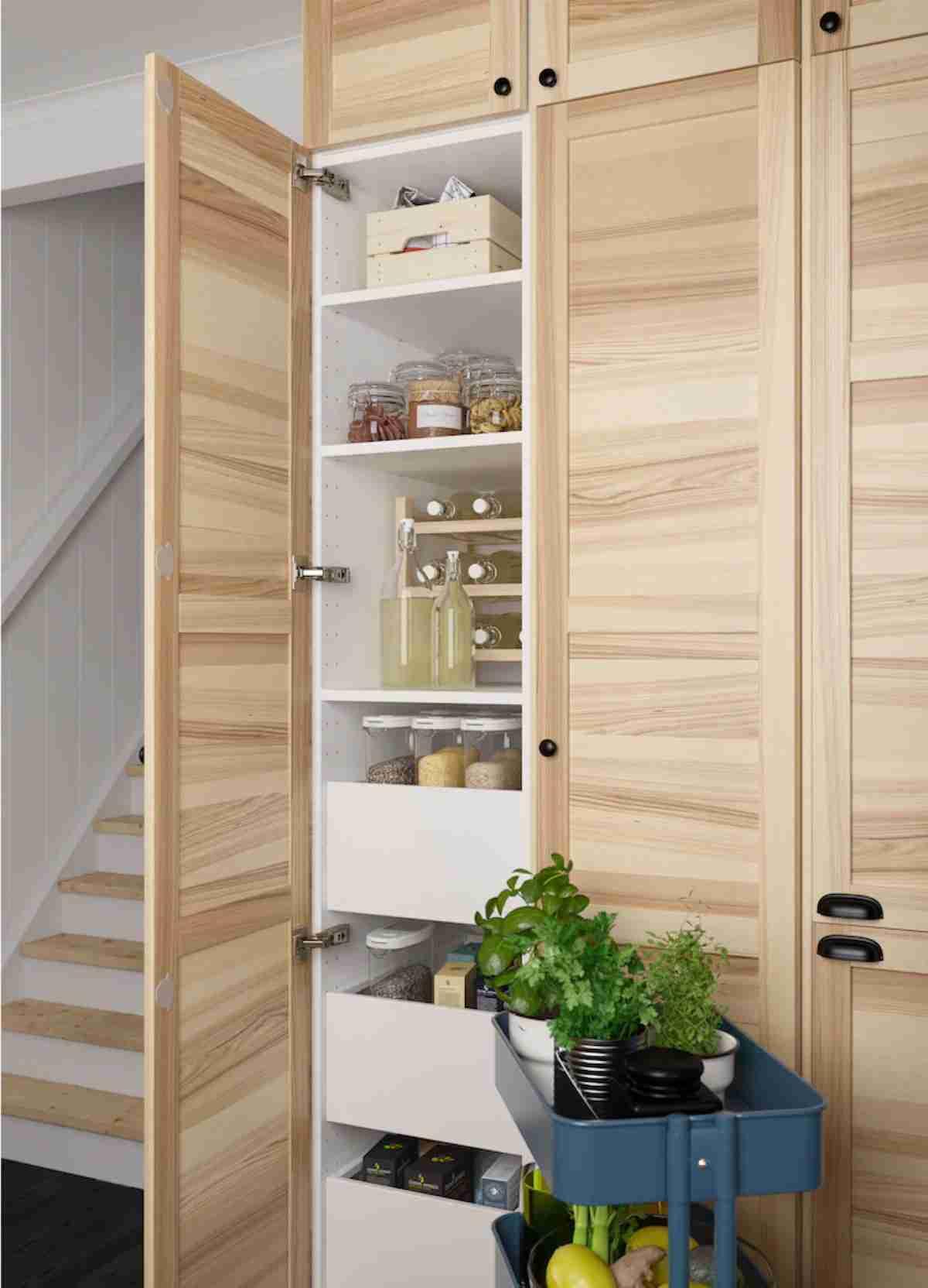 ideas de una cocina de ikea