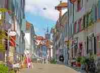 conocer la ciudad de basilea en suiza