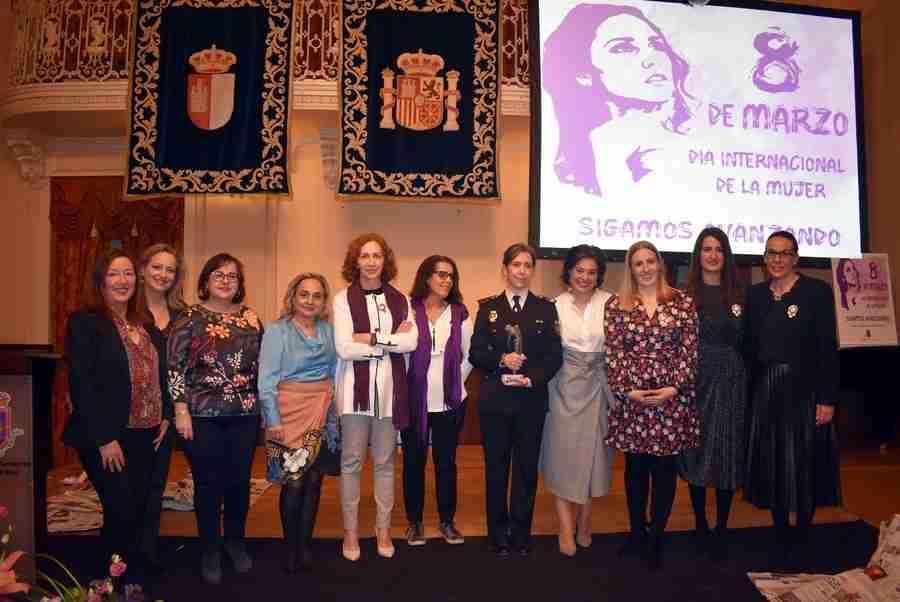 Premio 'Empoderamiento y Liderazgo'