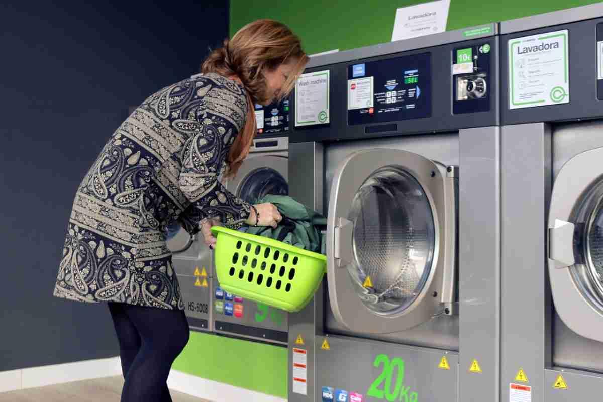 como limpiar la ropa adecuadamente
