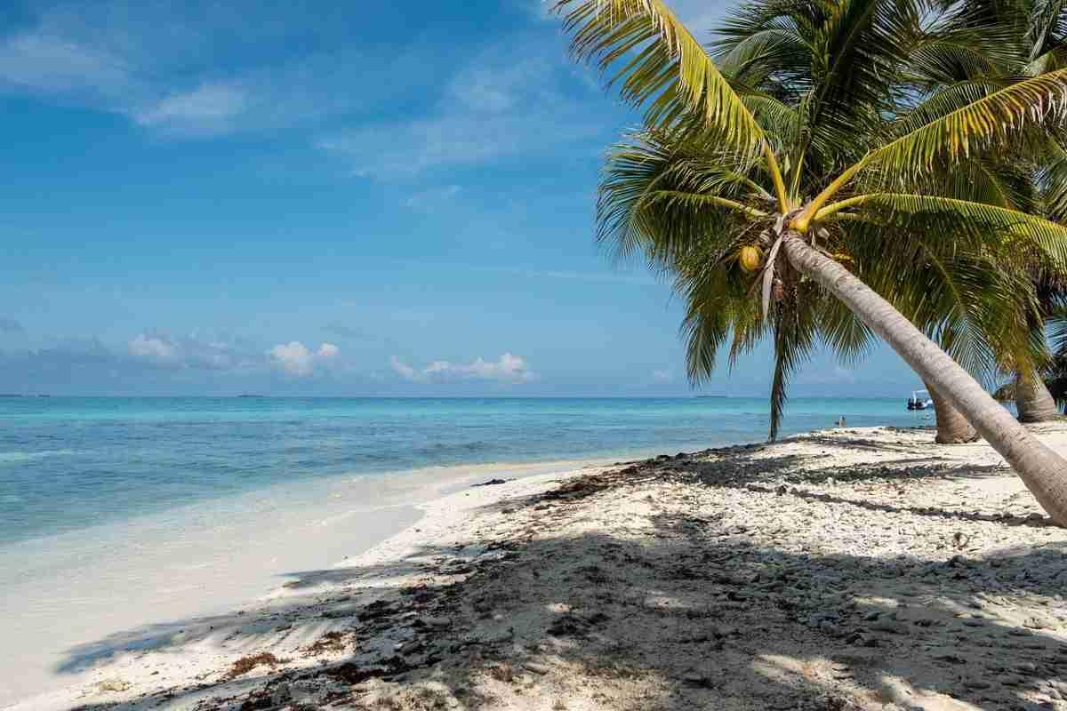 playas de belice
