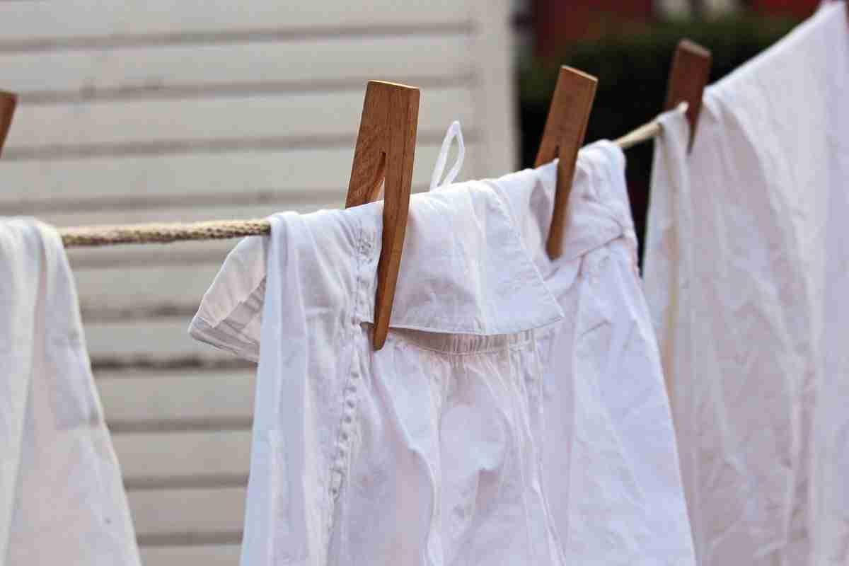 limpiar la ropa ante la pandemia de coronavirus