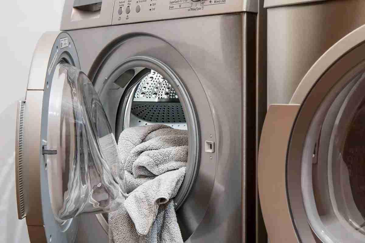 limpiar la ropa a temperatura alta