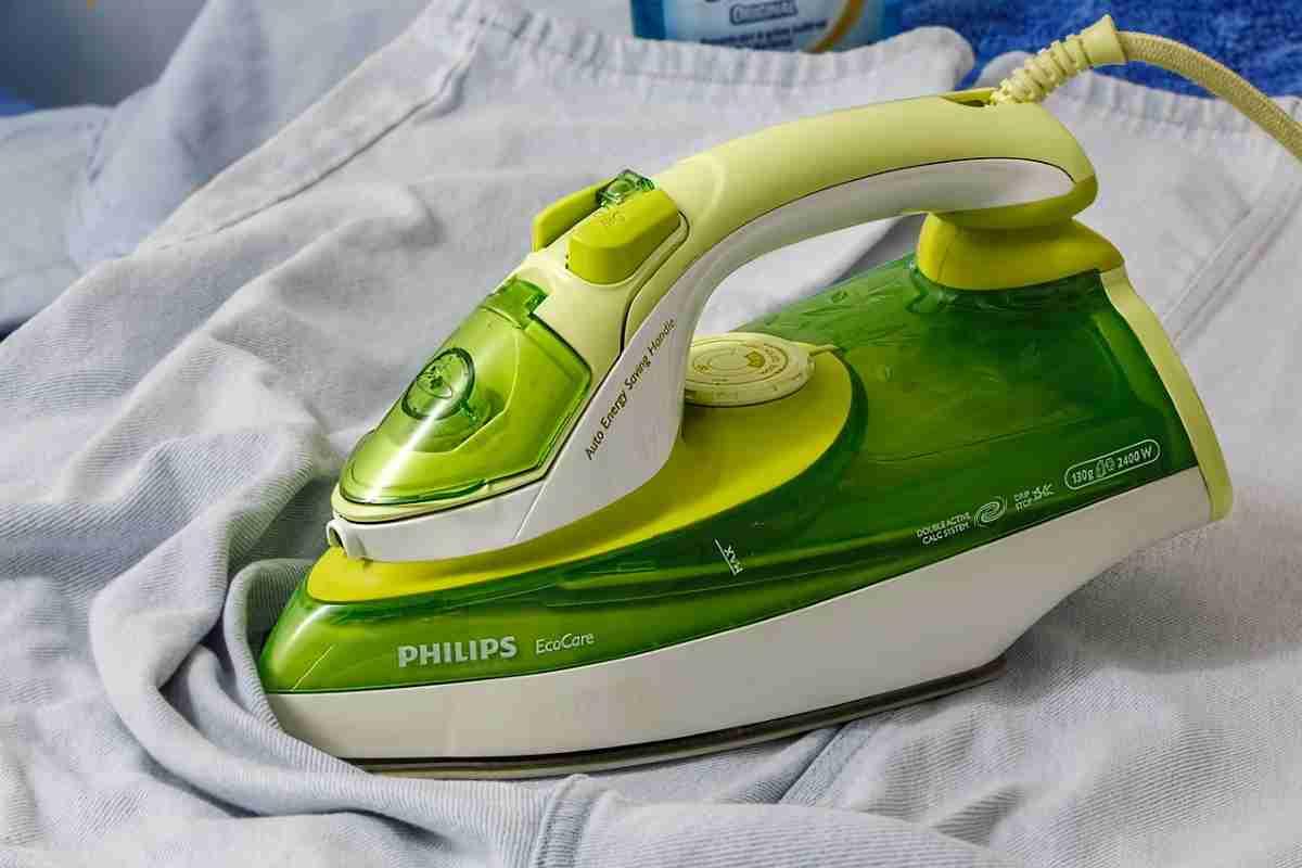 limpiar la ropa y secar con altas temperaturas