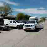 Geacam refuerza el trabajo de Protección Civil en las residencias de ancianos del municipio 4