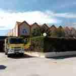 Geacam refuerza el trabajo de Protección Civil en las residencias de ancianos del municipio 3