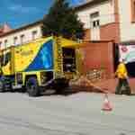 Geacam refuerza el trabajo de Protección Civil en las residencias de ancianos del municipio 2