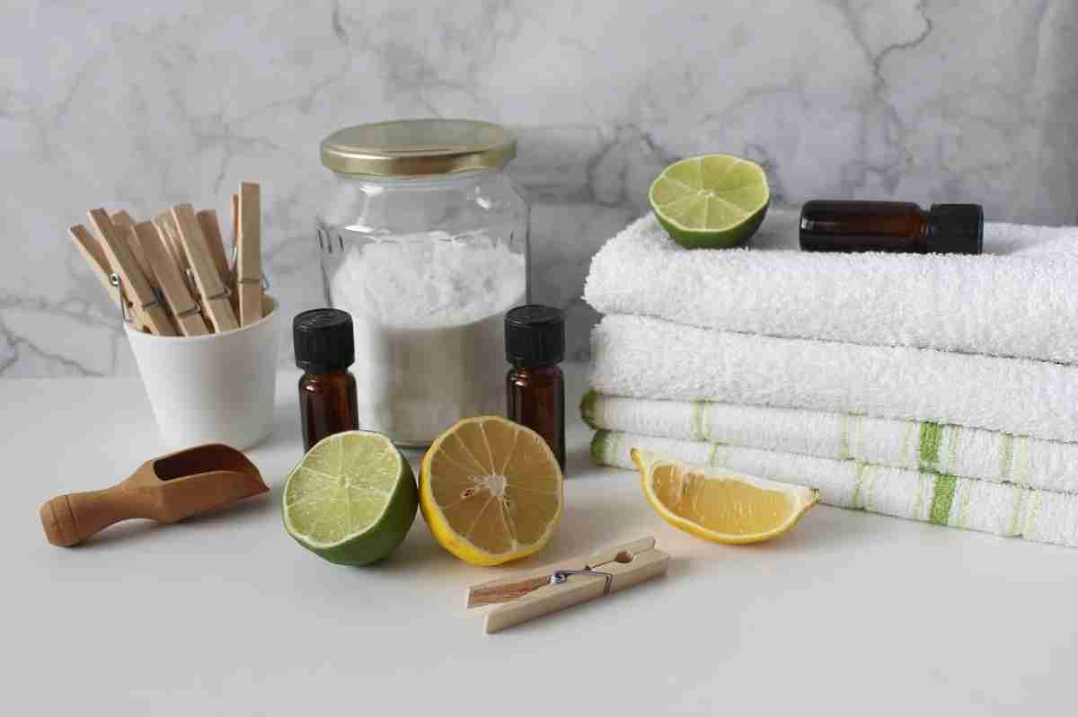 desinfectar la casa con bicarbonato