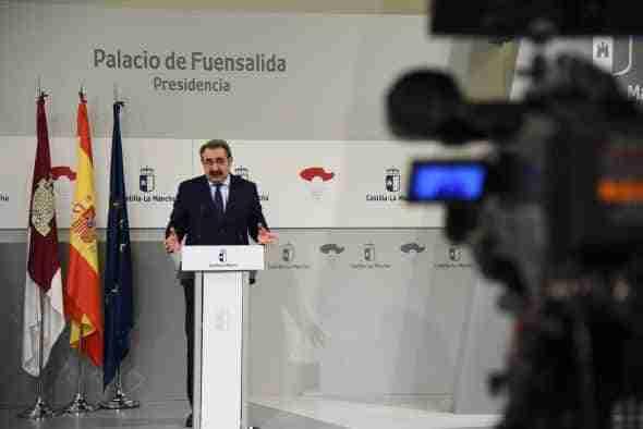 Castilla-La Mancha solicita el mismo nivel de precaución en el conjunto de las provincias ante los próximos cambios de fases