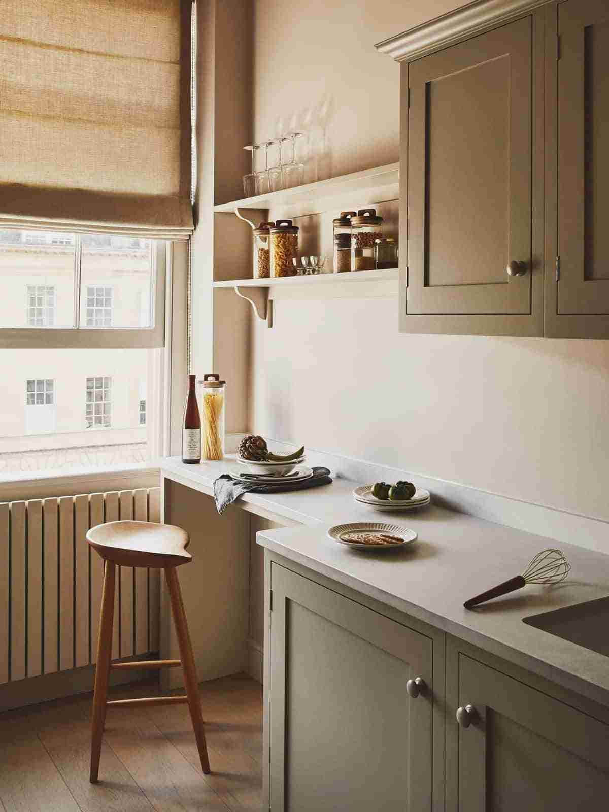 decorar la cocina con coleccion zara home timeless