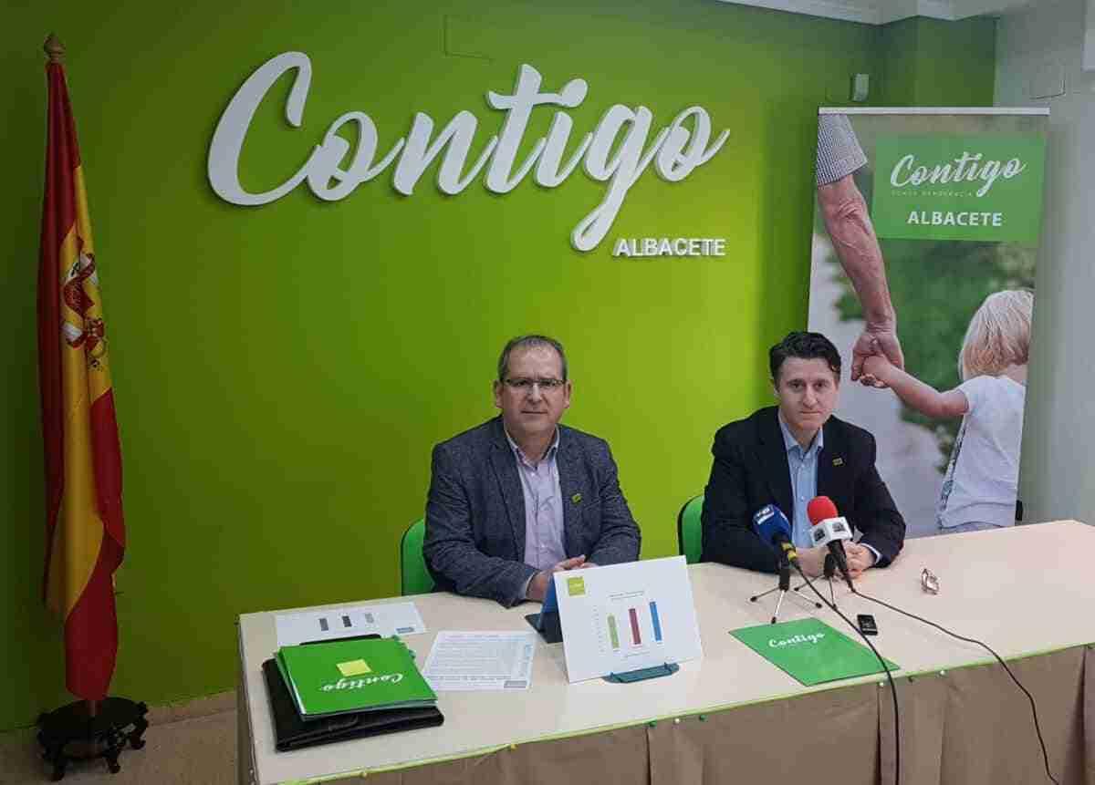 """CONTIGO le reprochó a García-Page """"falta de compromiso"""" con los autónomos de CLM"""