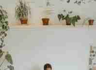 dormitorio femenino sencillo y moderno