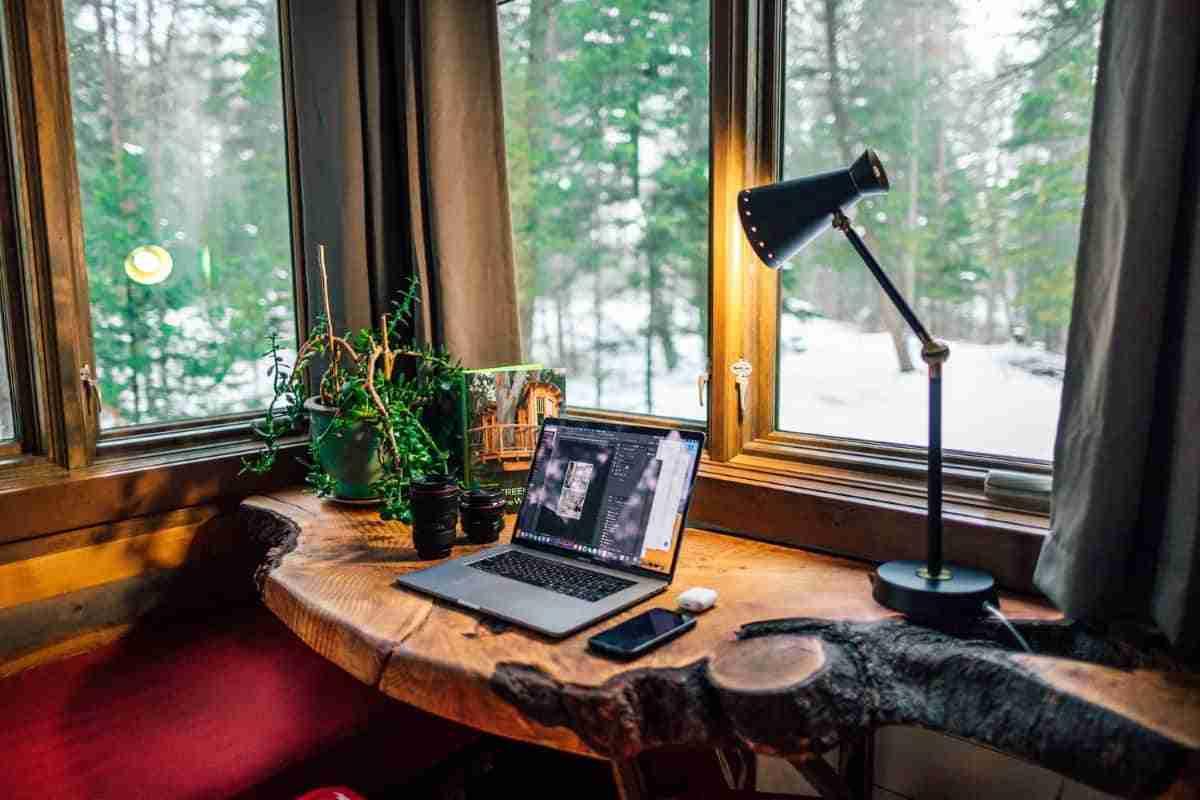 ideas para decorar tu zona de trabajo en casa