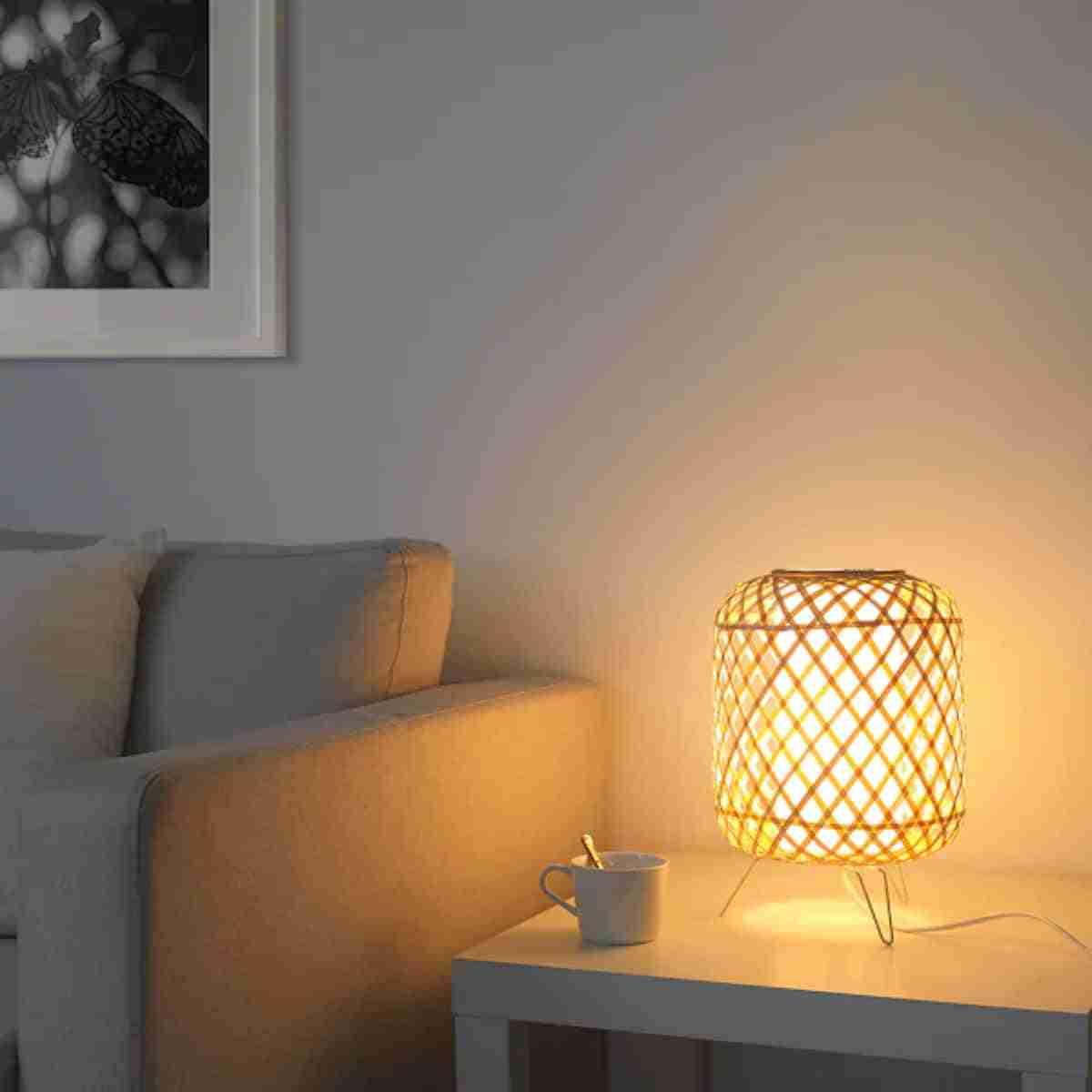 lamparas de mesa gottorp