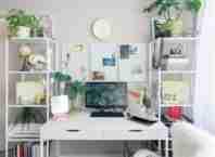 personaliza tu zona de trabajo en casa