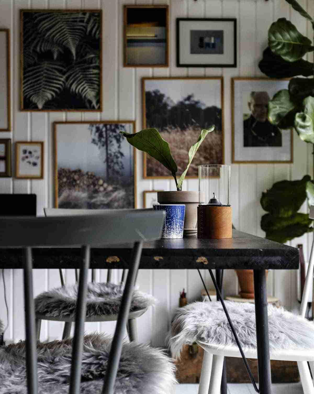 cuadros para decorar paredes