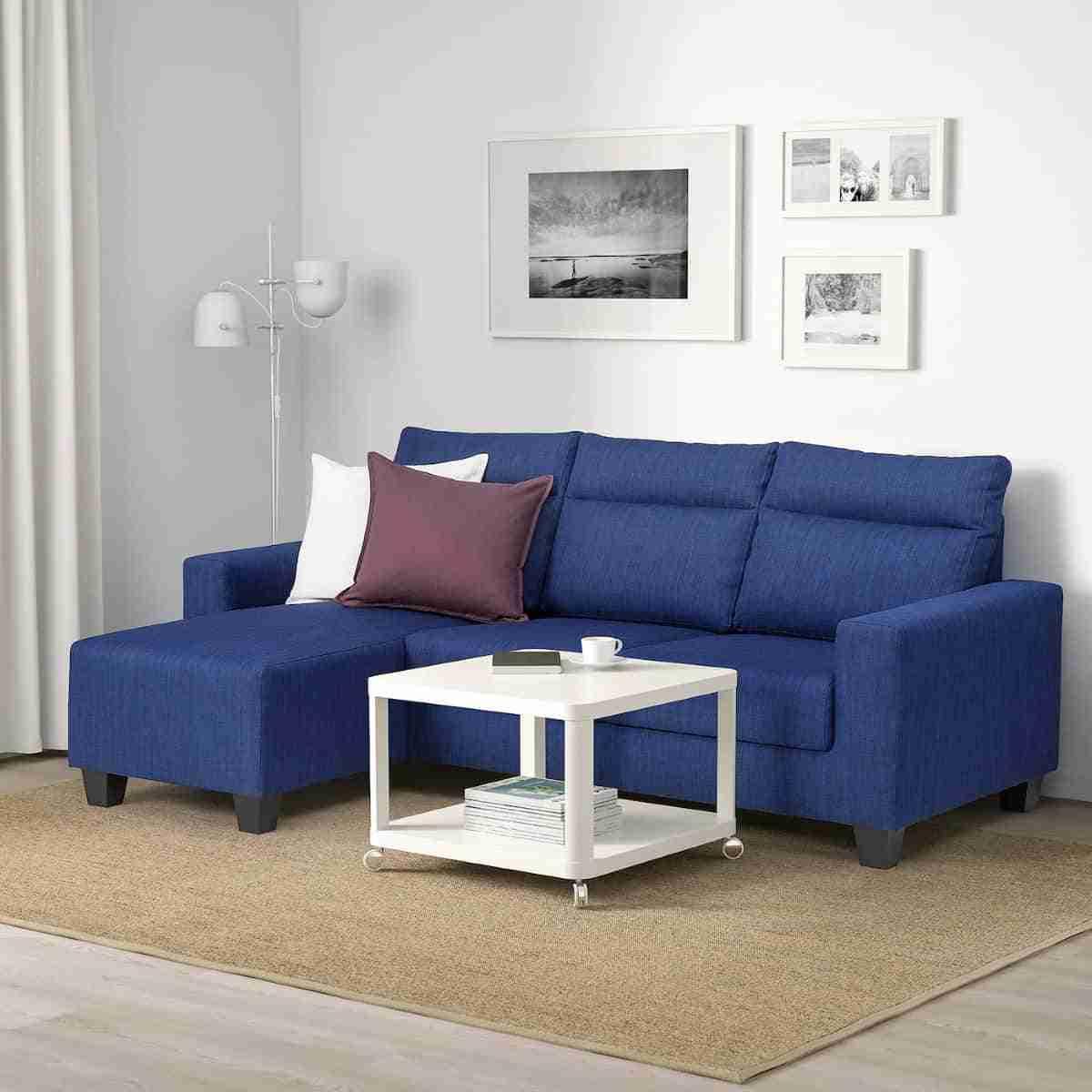 sofas de tres plazas de ikea