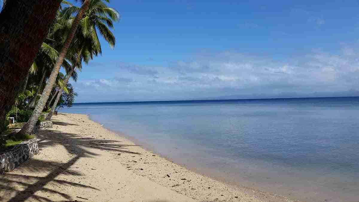 vacaciones en islas fiyi