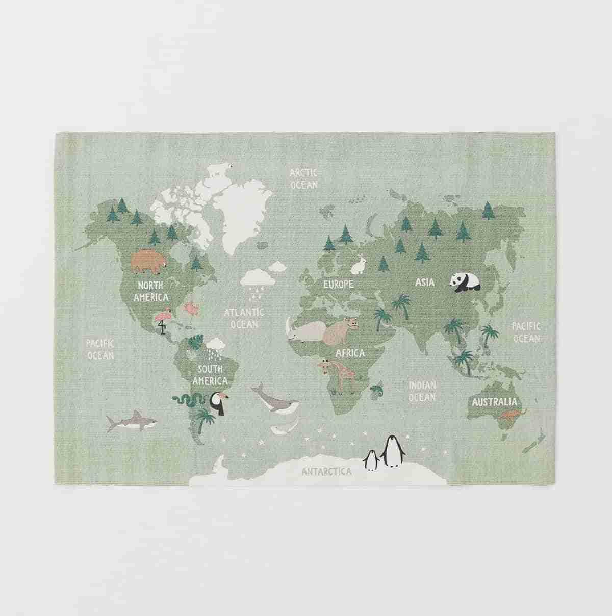 alfombras hm mapa