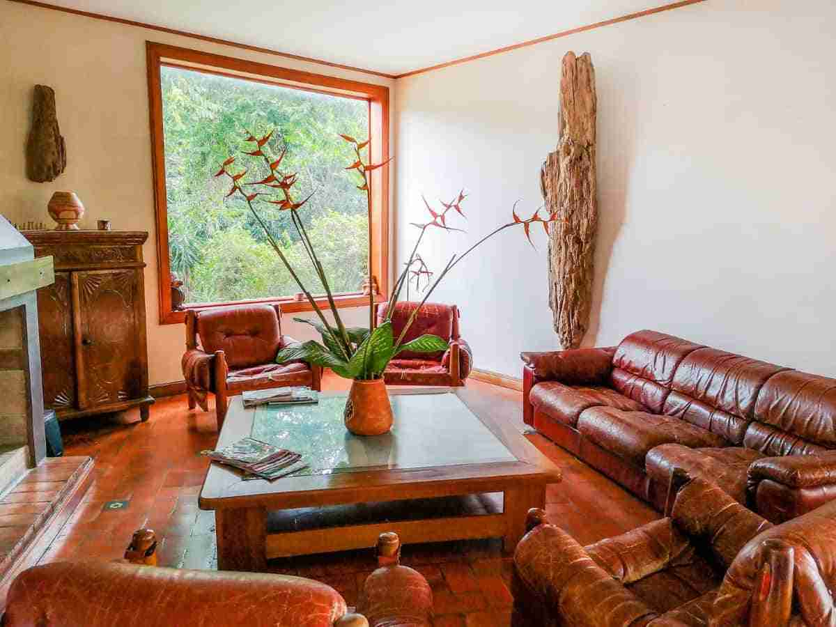 cuidar los muebles de madera