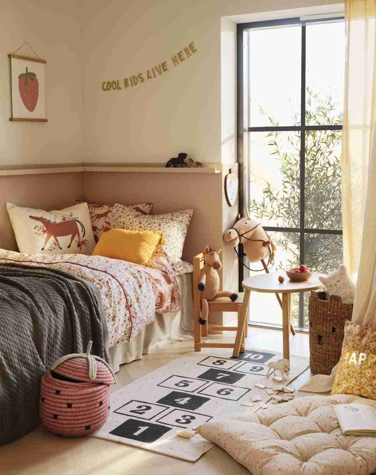 originales alfombras infantiles hm