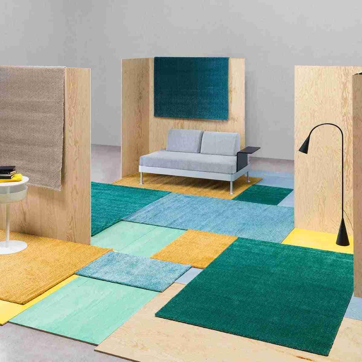 alfombras ikea