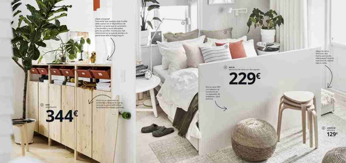 catalogo ikea 2021 textiles