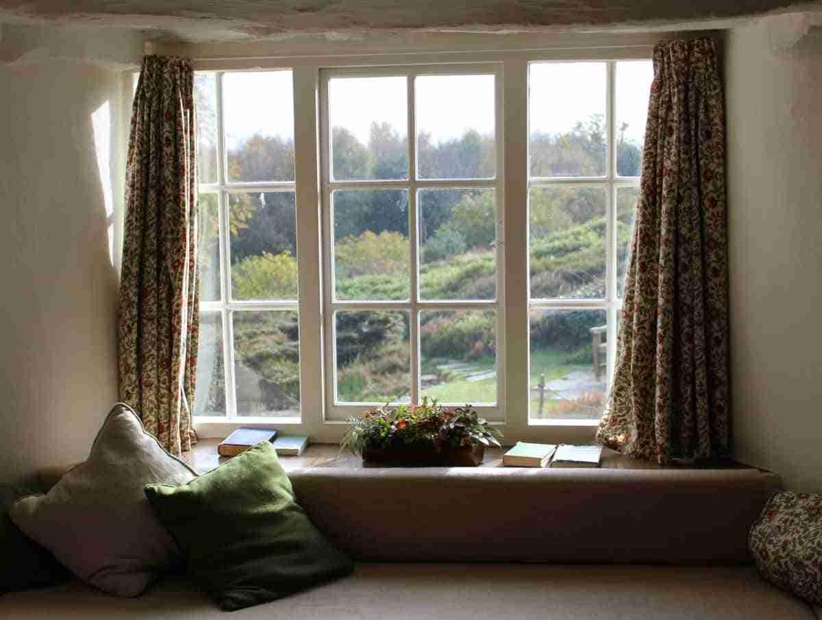 trucos para cuidar las cortinas
