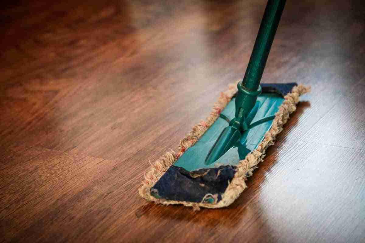 como limpiar los suelos de casa