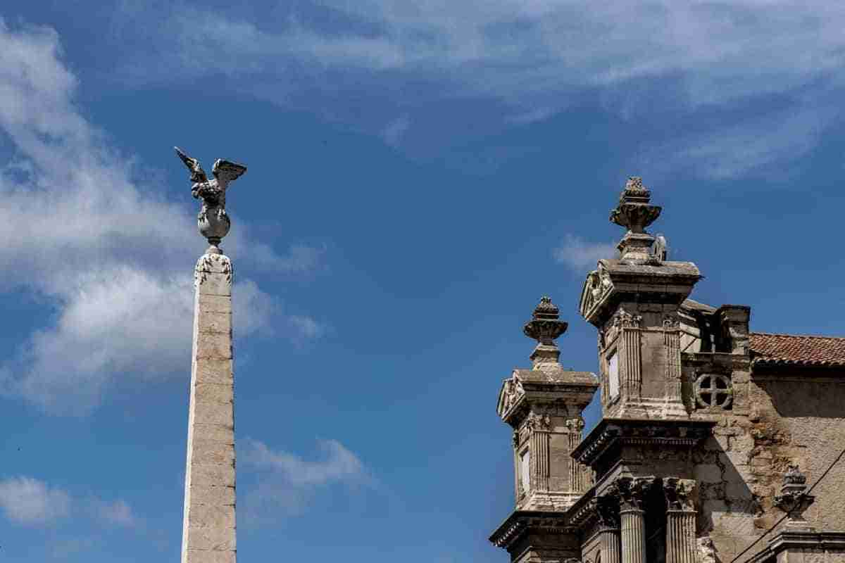 monumentos de aix de provenza