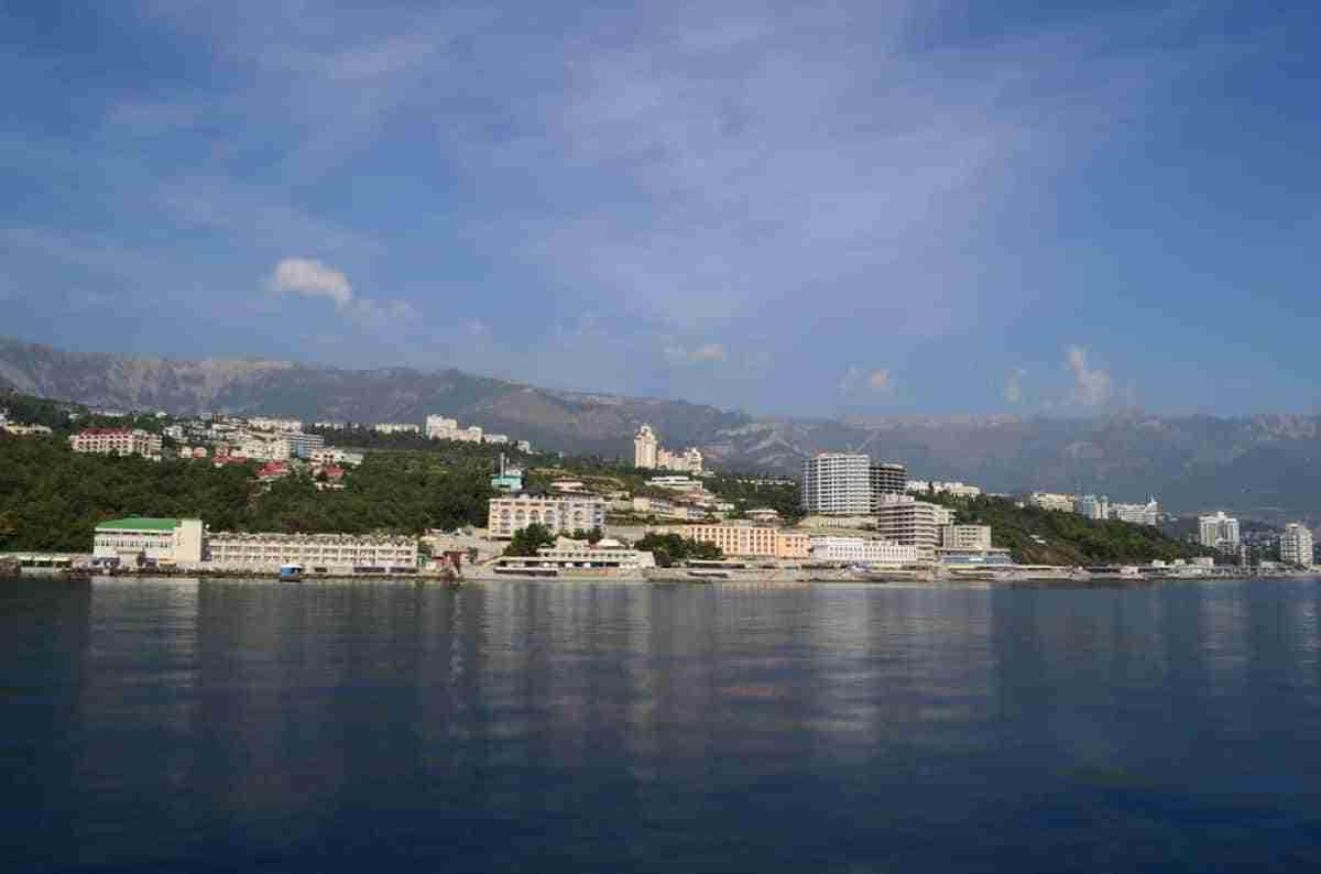 vacaciones en yalta
