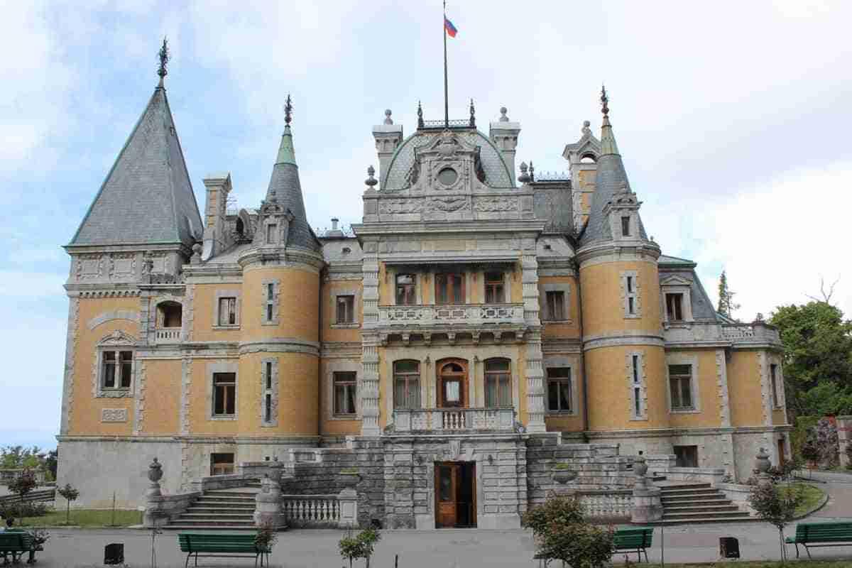 turismo en yalta
