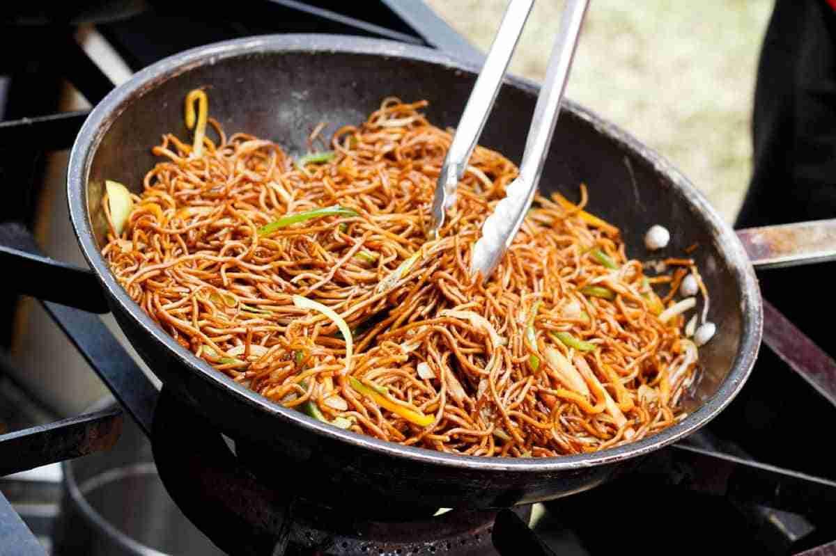 la gastronomía jamaiquina