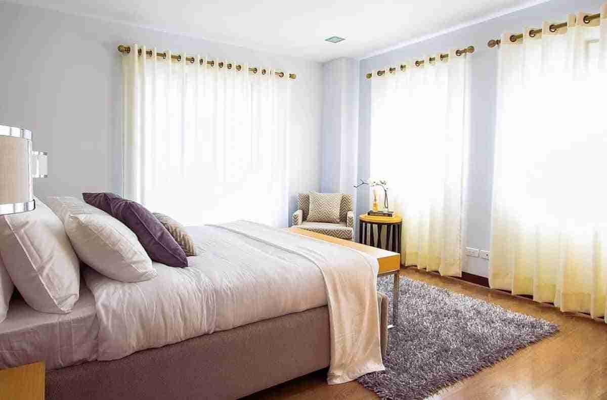 limpieza dormitorios paso a paso