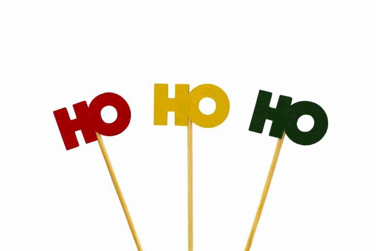 decoraciones navidenas con pajitas y carton