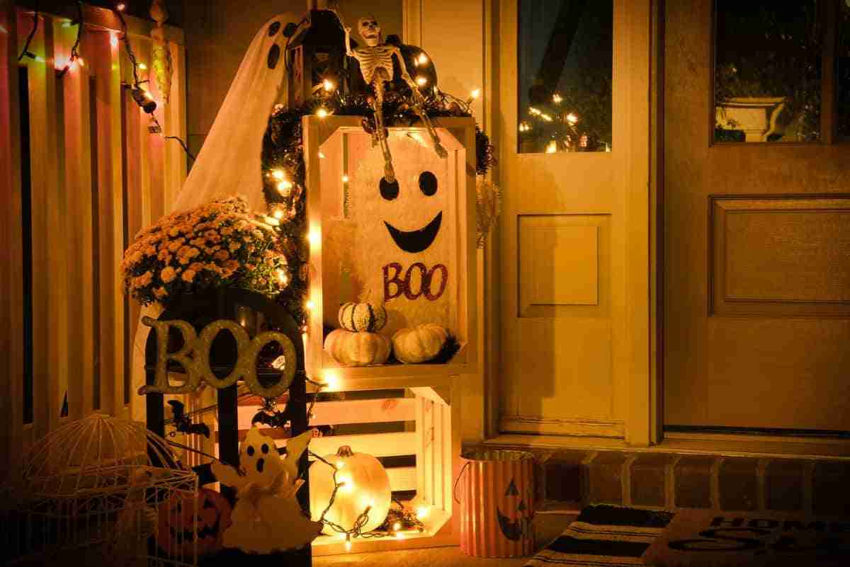 original decoracion halloween