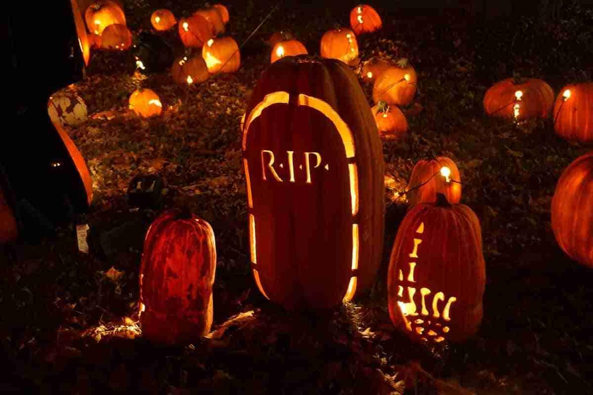 originales calabazas halloween