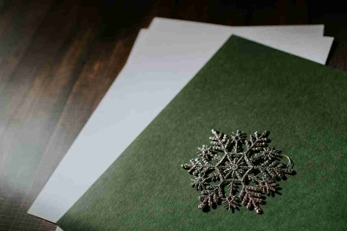 planificar la decoracion navidena