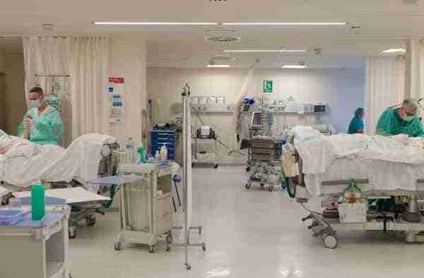 Castilla-La Mancha confirma 767 nuevos casos por infección de coronavirus